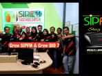 Crew Sipfm 3