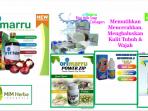 Produk Herbal Mim HERBA