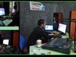 Ruang Produksi SipFM 2